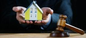 адвокат земельные споры